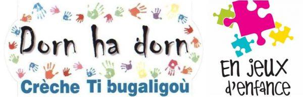 Dorn ha Dorn – En jeux d'enfance