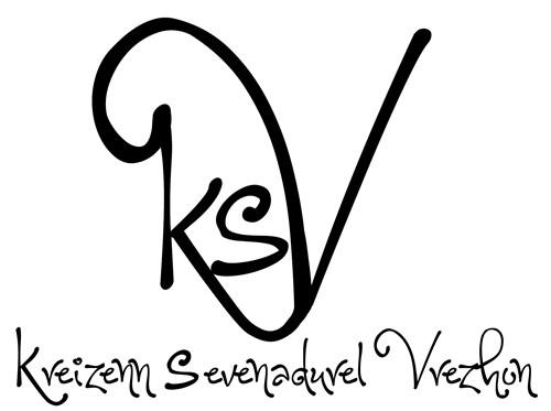 Kreizenn Sevenadurel Vrezhon Gwengamp