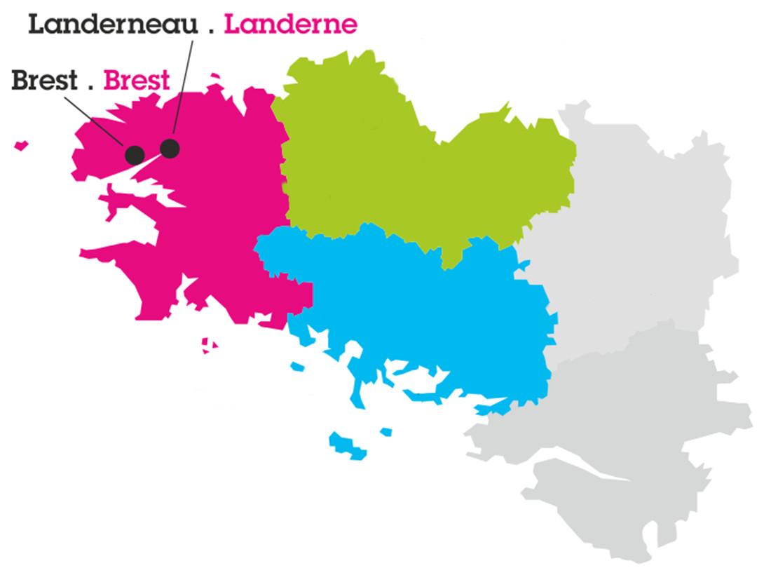 Penn-Ar-Bed - Stumdi organisme de formation en langue bretonne