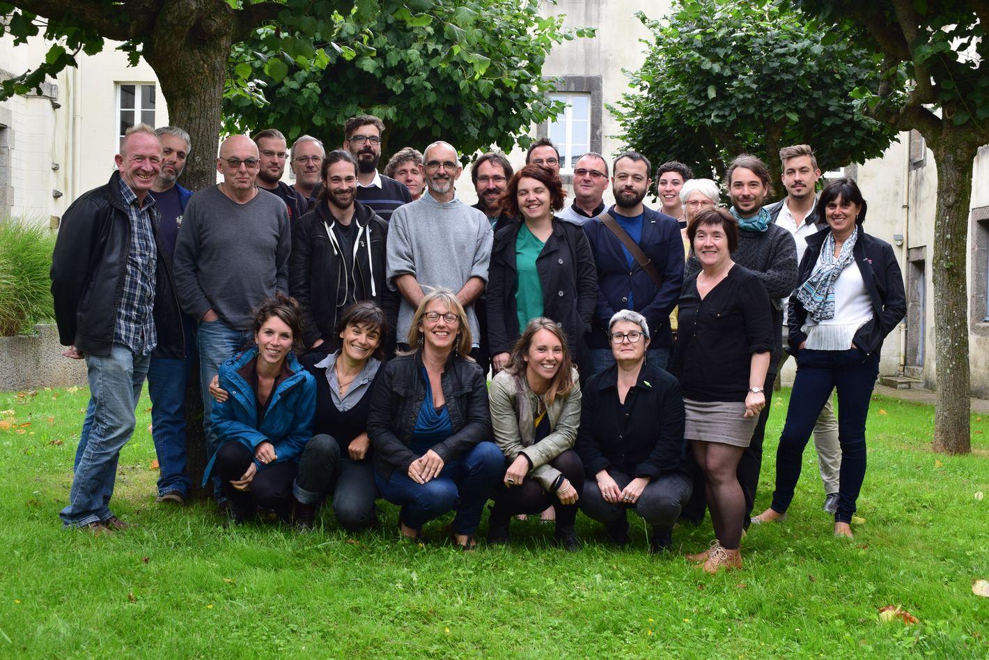 Skipailh Stumdi - Stumdi organisme de formation en langue bretonne