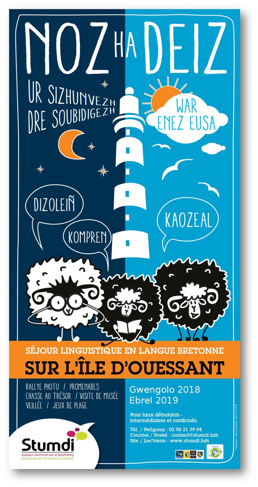 - Stumdi organisme de formation en langue bretonne