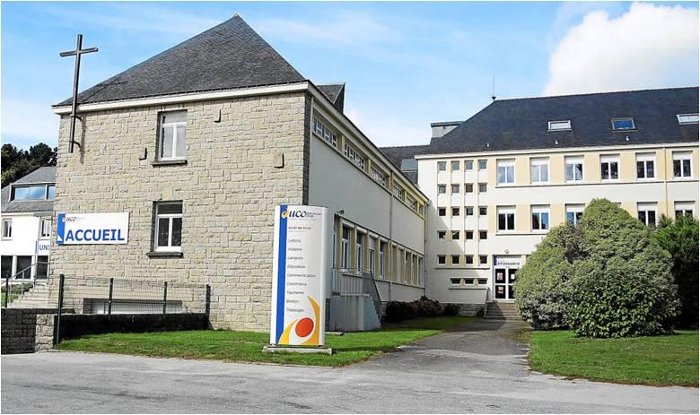 UCO Aradon - Stumdi organisme de formation en langue bretonne