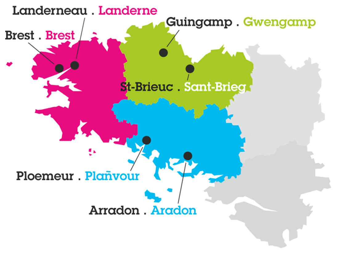 Stumdi - Centre de formation en lange bretonne