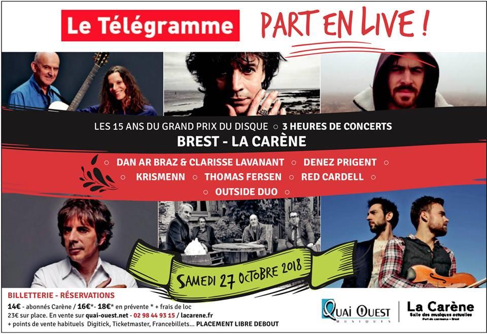 Letelegramme part en live - Stumdi centre de formation en langue bretonne