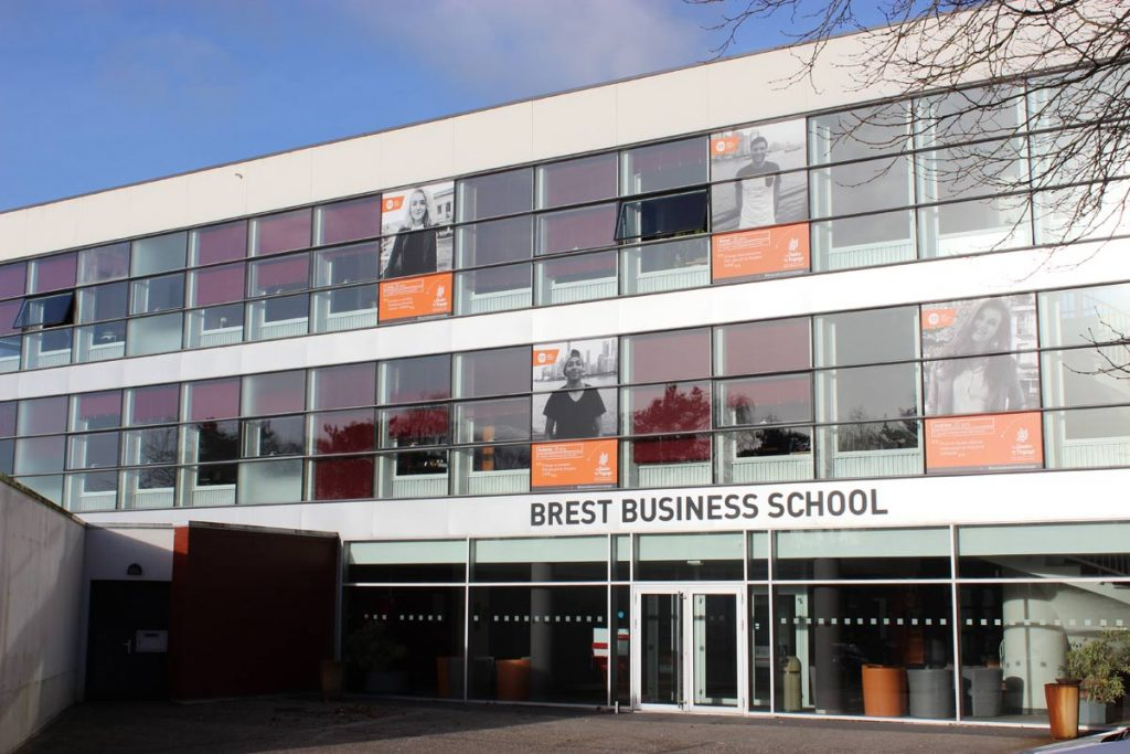 Brest Business School - Stumdi centre de formation en langue bretonne
