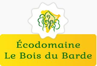 Ecodomaine Le bois du Barde - Stumdi - centre de formation en langue bretonne