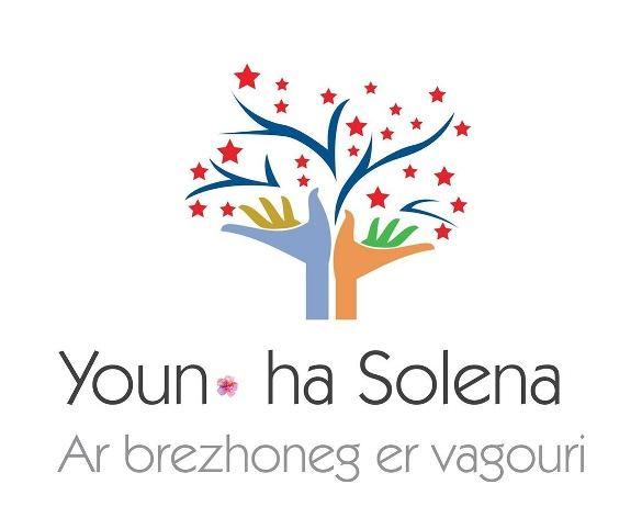Youn ha Solena - Stumdi, centre de formation en langue bretonne